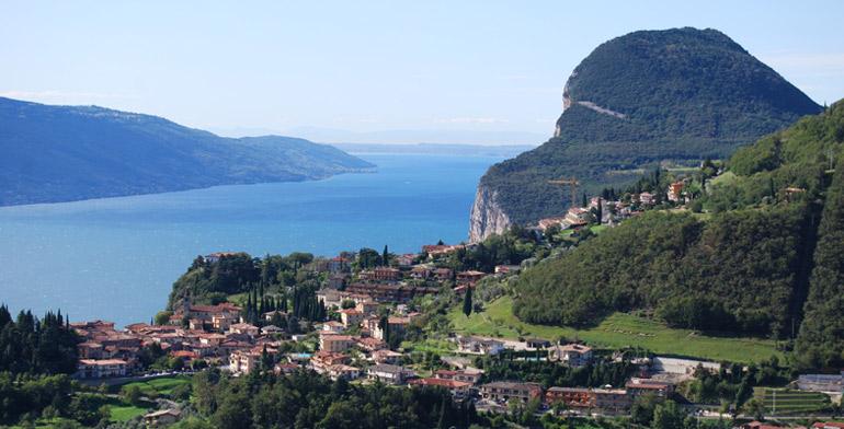 Lake Garda Villa Gardone